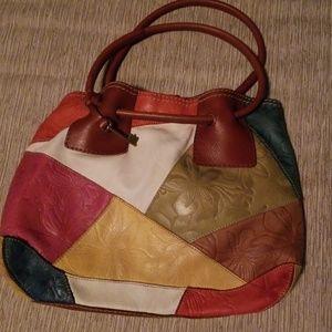 Hobo Fossil Bag